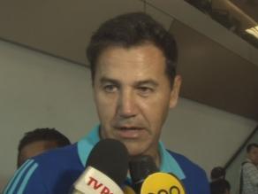 Daniel Ahmed: Sporting Cristal quiere dejar bien parado al Perú
