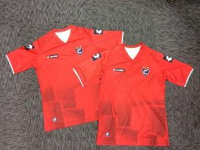 RPP Noticias y el Show del Deporte te regalan camisetas de Cienciano
