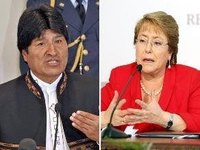 Corte de La Haya cita a Bolivia y Chile para ver competencia en litigio