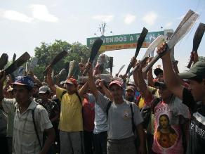 La Libertad: agroindustrial aclara denuncia de trabajadores
