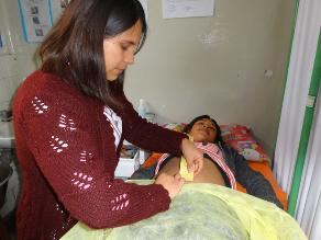 Piura: menor de 12 años dio a luz en Hospital de Sullana