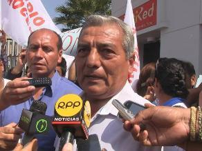 Fiscalía de la Nación investiga al alcalde de Trujillo Elidio Espinoza