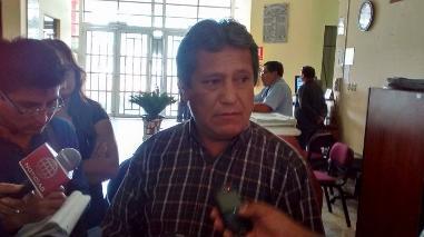 Consejero por Casma considera justo suspensión de orden de captura