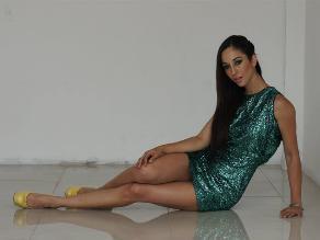 Olinda Castañeda culpa a Angie Jibaja por amenazas