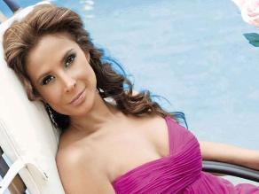 Lorena Rojas: Así se despiden sus amigos en redes sociales