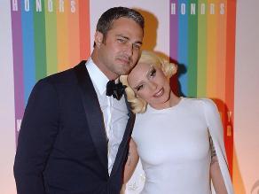 Taylor Kinney: el futuro esposo de Lady Gaga