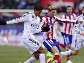 Real Madrid: Raphael Varane espera volver a ganar la Champions League