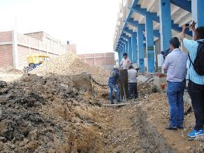 Lambayeque: trabajos de mejoramiento de estadio están paralizados