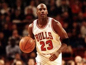 Michael Jordan: Sus 10 momentos históricos en la NBA en su cumpleaños 52