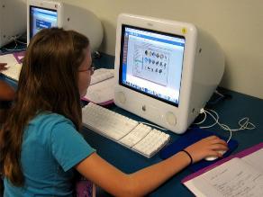 Una niña de 7 años hackea en 10 minutos una red wifi