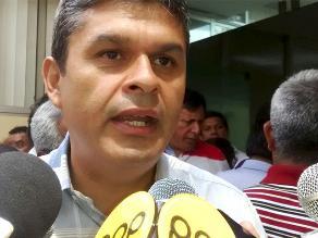 Gana Perú también presentará proyecto de Ley para docentes interinos