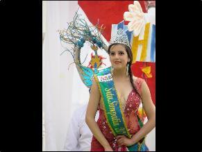 Cajamarca: Cajabamba vivió multitudinario y colorido Carnaval