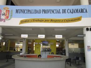 Cajamarca: Yanacocha coordina obras por impuestos con comuna local