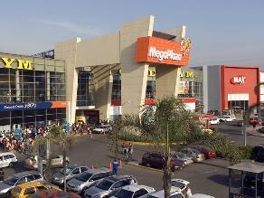 CCL: Este año abrirán 8 nuevos centros comerciales