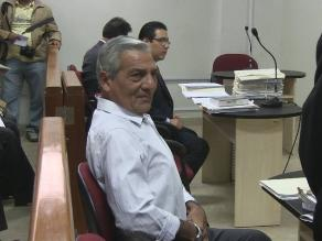 Elidio Espinoza: