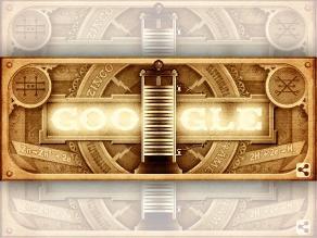 Google rinde homenaje al italiano Alessandro Volta