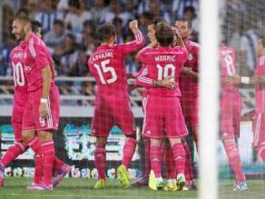Champions League: ¿Real Madrid vuelve al uniforme rosado frente a Schalke?