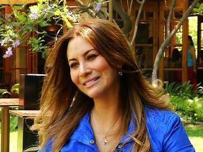 Myriam Hernández celebrará sus 25 años de carrera en Perú