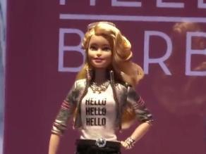 Barbie tendrá conexión a Internet y podrá mantener conversaciones