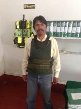 Cusco: capturan a presunto autor de asesinato en Chumbivilcas