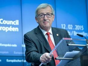 Juncker: Troika atentó contra la dignidad de Grecia, Portugal e Irlanda