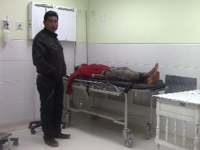 Junín: rayo mata a dos personas y deja seis heridos en Chupaca