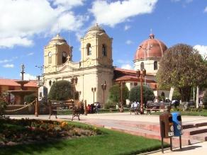 Huancayo: Senamhi registra picos de 17 y 20 de radiación ultravioleta
