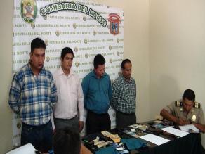 Cusco: Victimas de estafa perdieron más de 800 nuevos soles