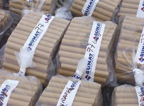 La Libertad: incautan 3 toneladas de dinamita y 9 mil detonantes
