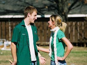 Seis pequeñas mentiras que dicen las mujeres al inicio de una relación