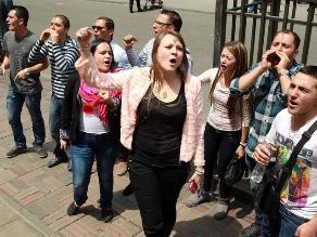 Colombia: Corte rechaza adopción por parejas homosexuales