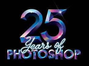 Photoshop: el editor de imágenes más popular del mundo cumple 25 años