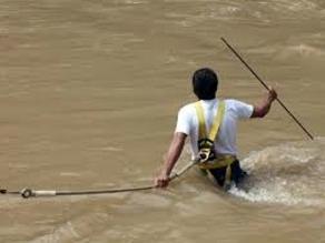 Bagua: hallan a hombre sin vida flotando en el río Marañon