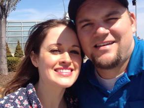 YouTube: Joven propone matrimonio mientras se toma una selfie