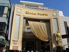 Premios Óscar: cucarachas invaden Teatro Dolby
