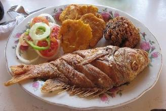 Madres deben usar el ingenio para motivar a niños a comer pescado, indican