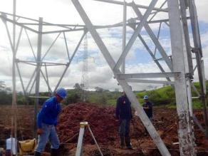 Racionan energía eléctrica en San Martín, Huánuco y Loreto por lluvias