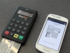 Pagos electrónicos con MPOS masificarán mercado de consumo