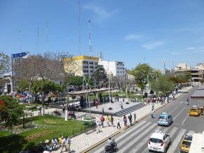 Chiclayo: unos 30 mil inmuebles fueron construidos sin licencia