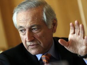 Canciller chileno: Chile no realiza actividades de espionaje a otros países