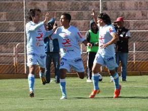 Real Garcilaso igualó 0-0 con León de Huánuco por Torneo del Inca