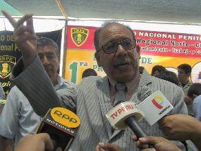 Chiclayo: Inpe descarta traslado de reos pese a grave hacinamiento