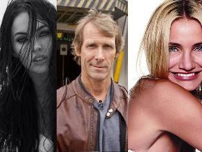 Oscar 2015: conoce a los ganadores de los Razzies 2015, el Anti Oscar