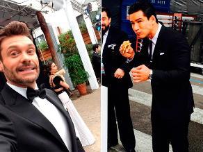 Óscar 2015: Celebridades y las incidencias detrás de cámaras