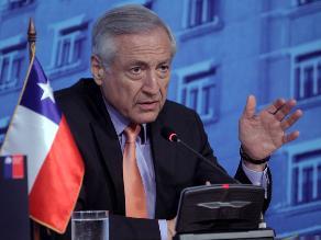 Chile está dispuesto a