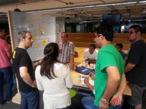 ¿Eres emprendedor? Así fue el Lean Startup Machine en Lima