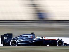 Fernando Alonso: McLaren-Honda culpa al viento de su accidente