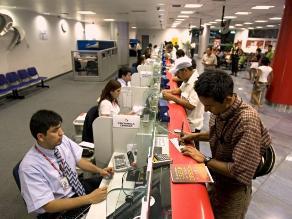 Asbanc: 56,700 personas trabajan en los bancos peruanos