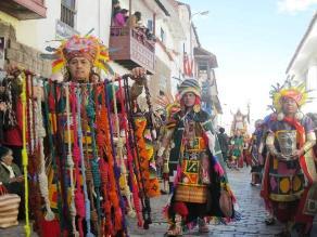 Cusco: reducirán escenificación del tradicional Inti Raymi