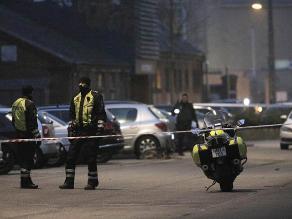 República Checa: al menos ocho muertos en tiroteo en restaurante